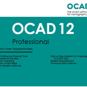 Ocad-12-Professional