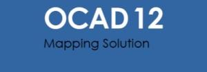 OCAD mapping