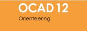 OCAD Orienteering