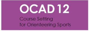 OCAD Course setting