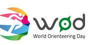 World Orienteering Day, Wednesday, May 24, 2017