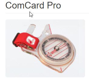 ComCard Pro